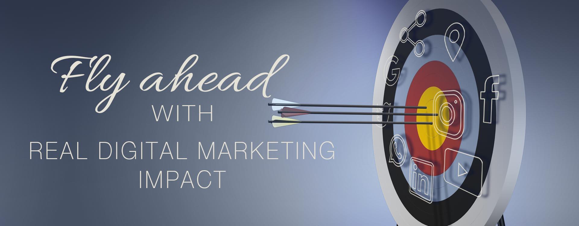 Digital Marketing with Impact